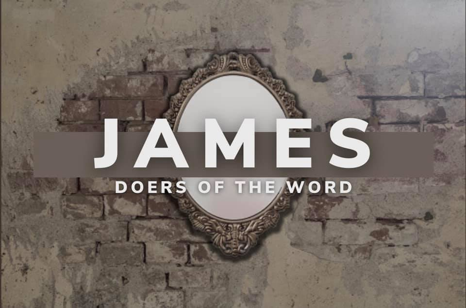 Servant of God: An Introduction to the Book of James